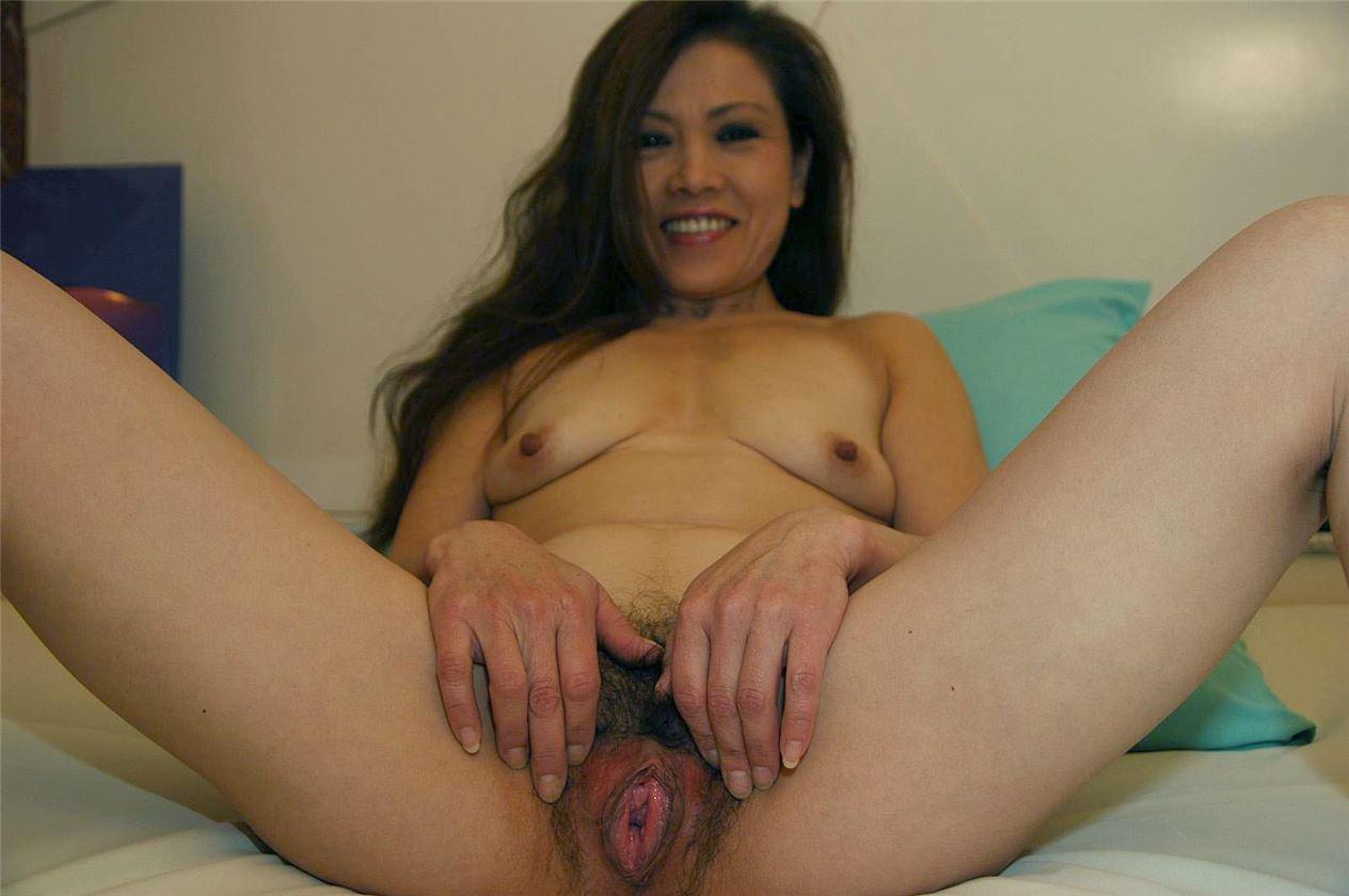 Фото голых раком азиаток 15 фотография
