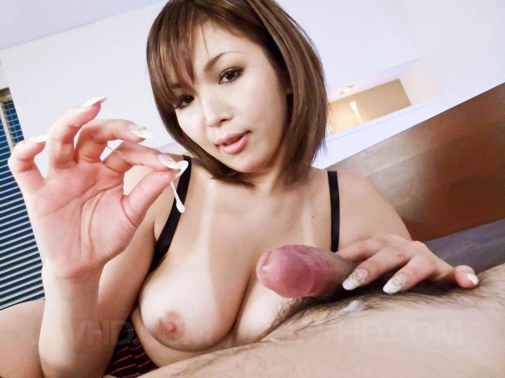 Сексапильная японка