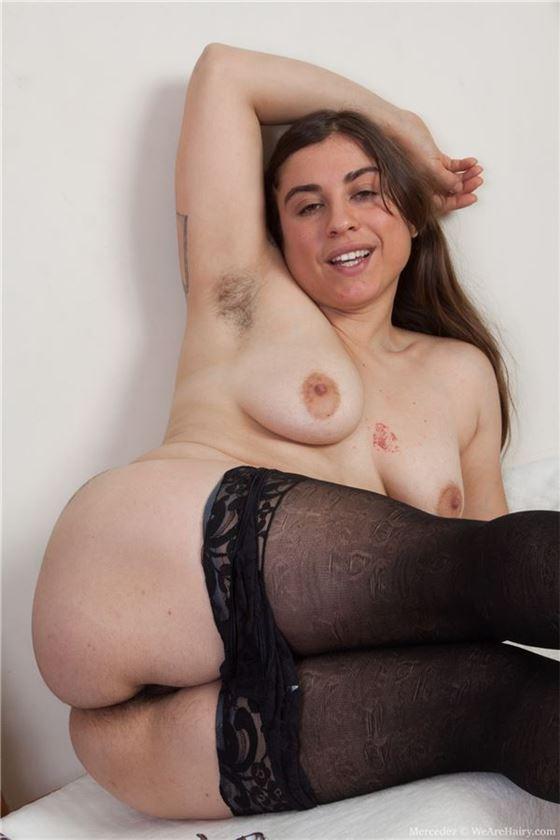 Волосатые подмышки женщин порно фото