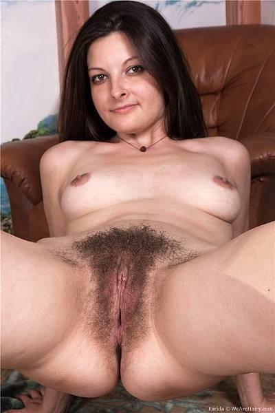 Волосатые вагины кому за 30