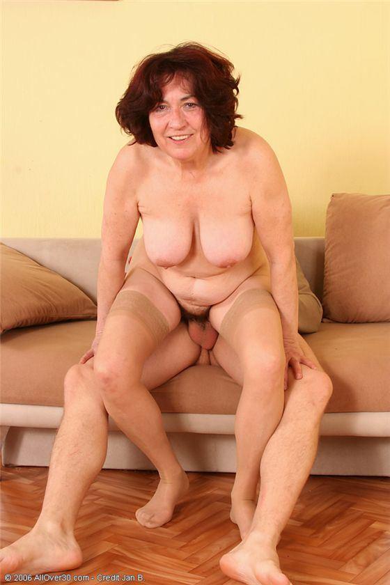 Порно фото галереи пожилых женщин