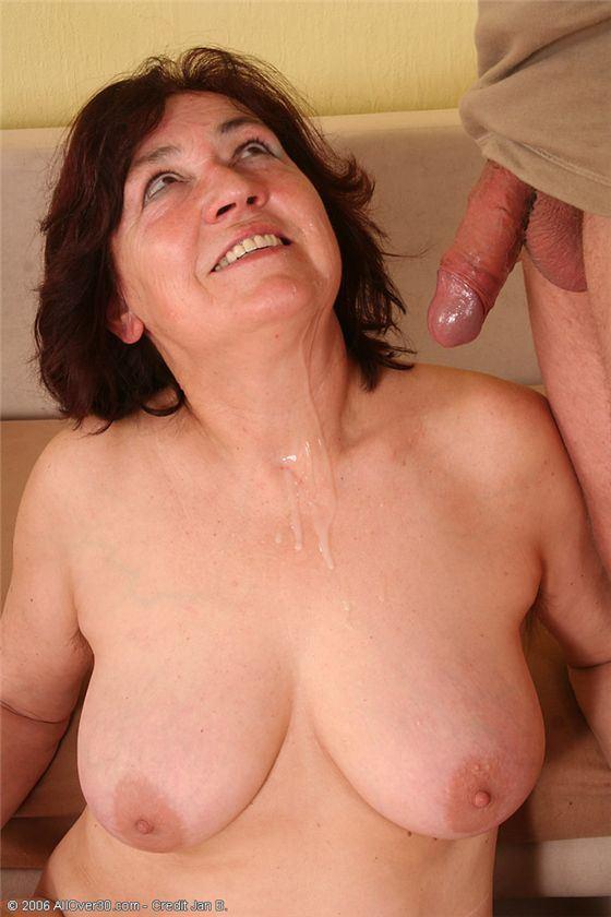фото голых пожилых тетак