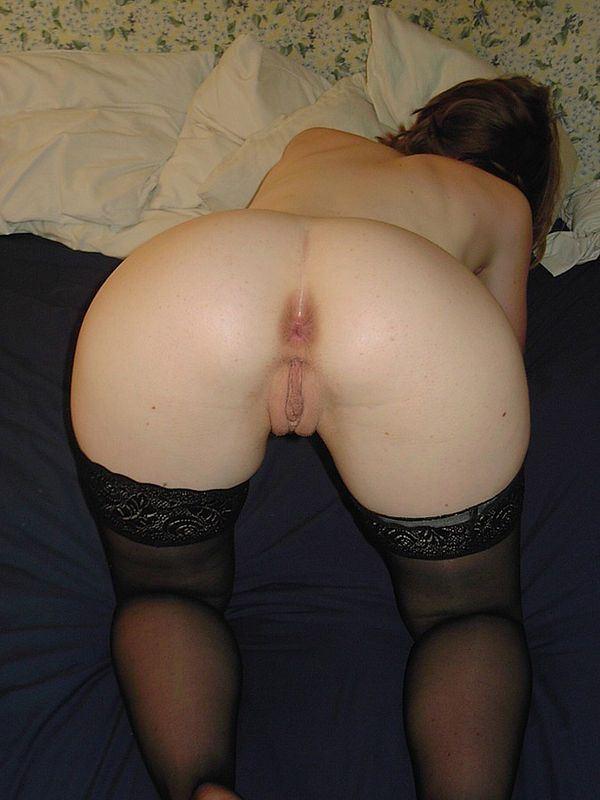 Когда одни дома, муж и жена снимают домашнее порно