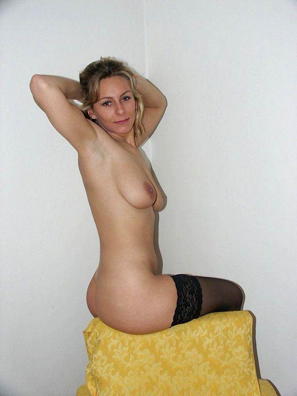 секс с блондинкой с гладкой пиздой фото