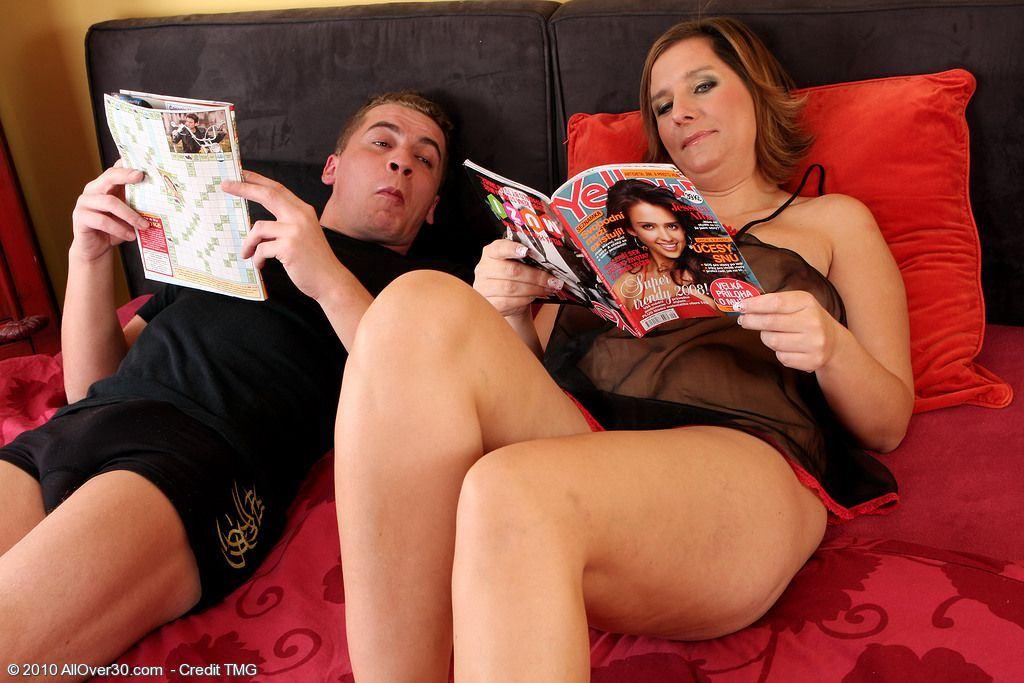 фото порно молодых с стариками