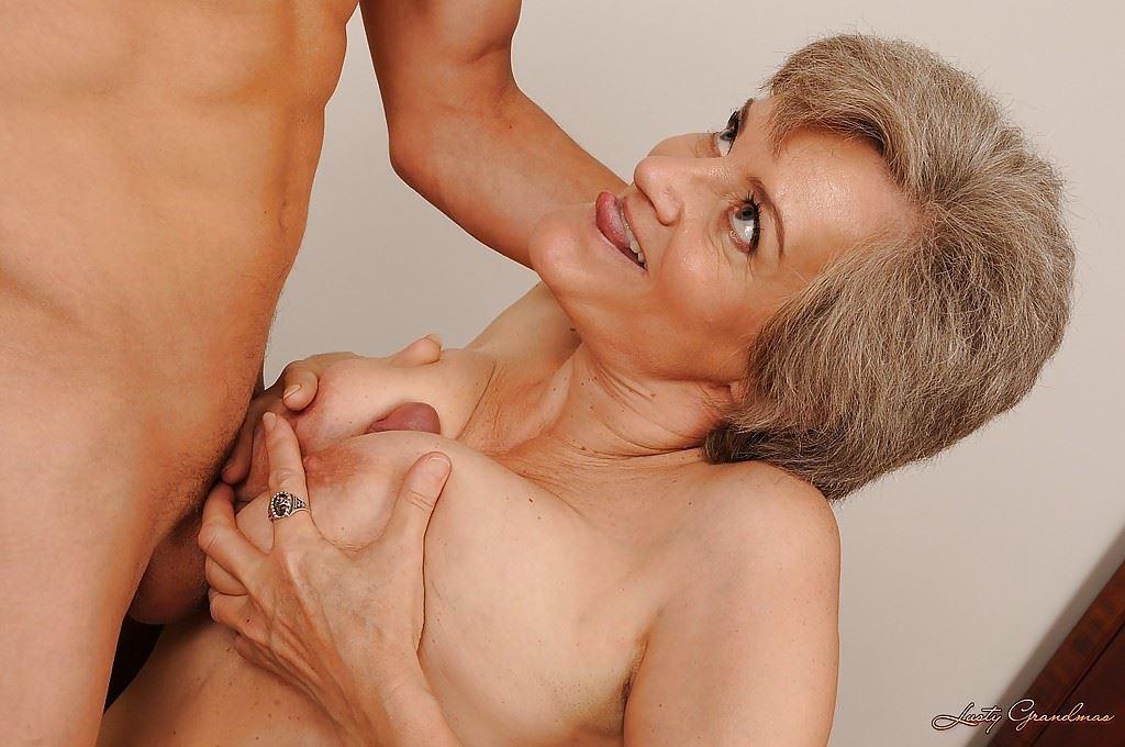 зрелая секс минет