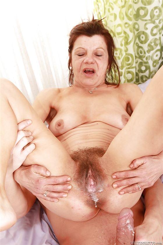 Порно кончают зрелых — photo 4