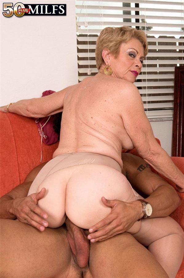 порно фото зрелых анальный