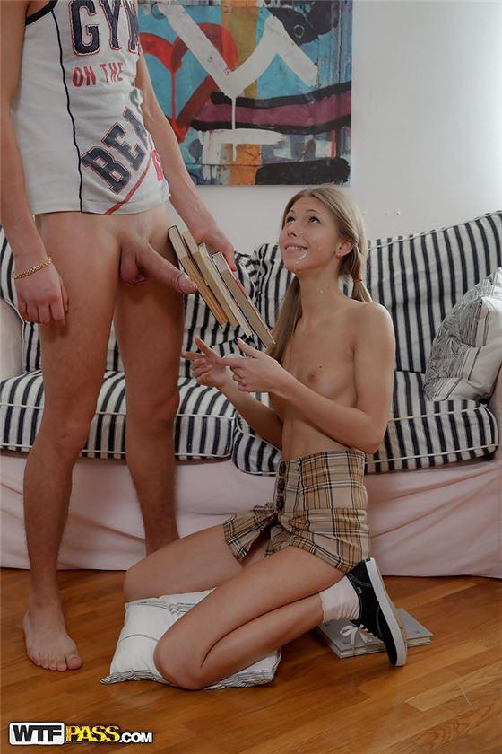 порно анал молодые фото