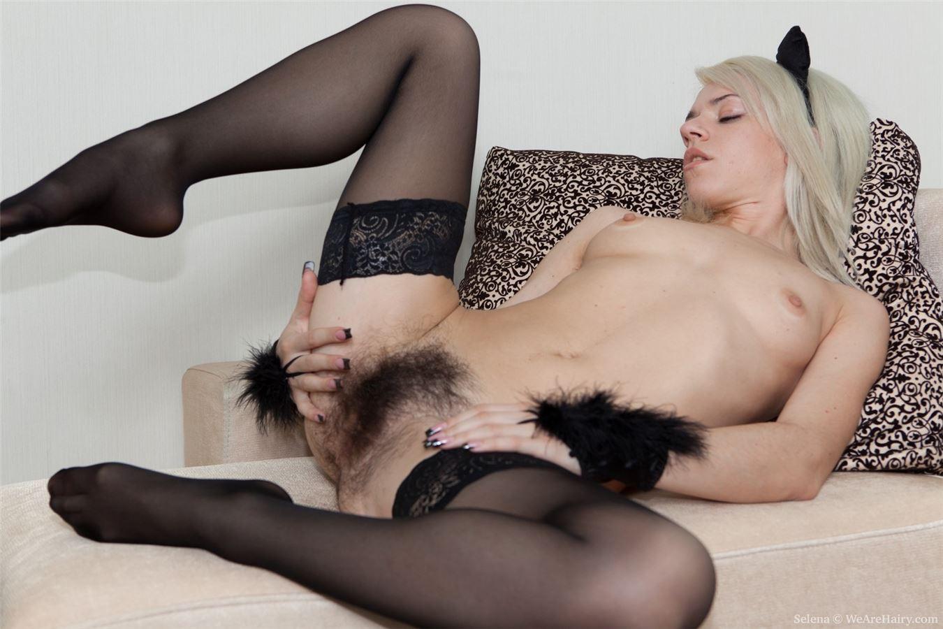 Ретро секс с заросшей 16 фотография