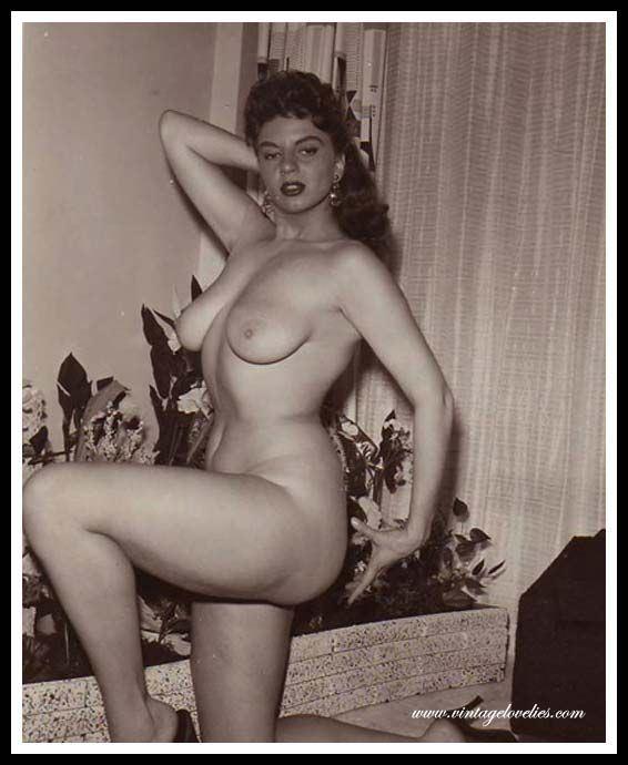 Порно женщины пятидесятых годов