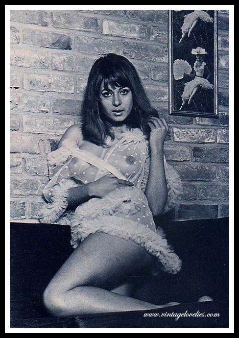 фото ретро голых женщин