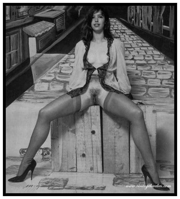 ретро фото женщин с огромными сиськами порно эротика