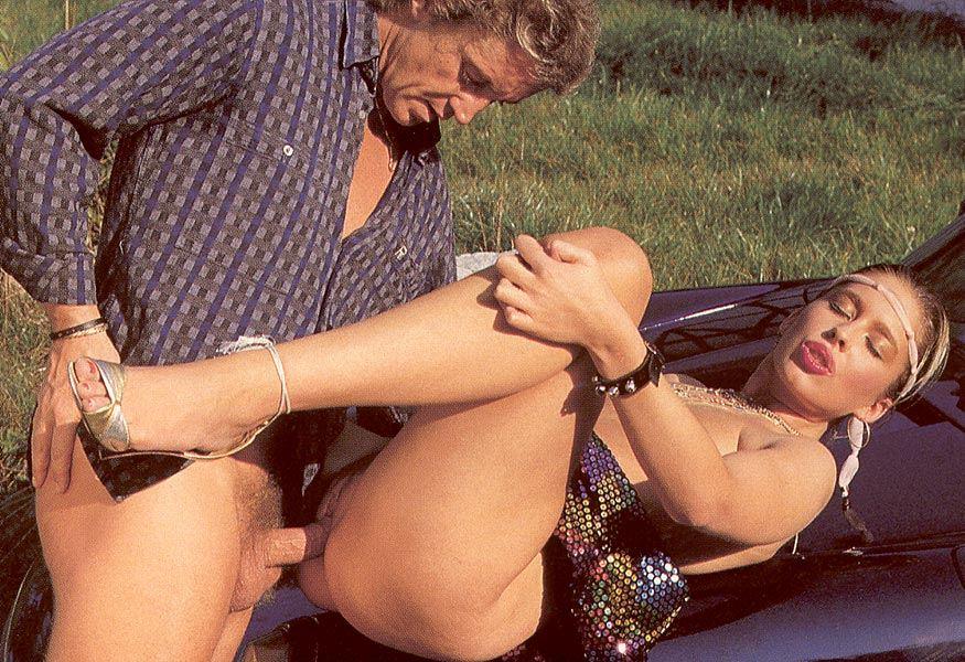 групповой ретро порно фото шестидесятых семидесятых