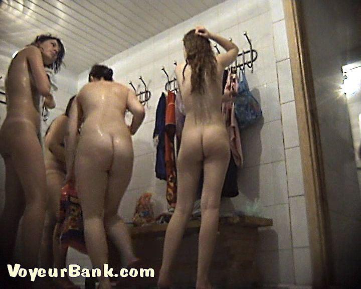 секс в женской бане порно